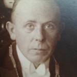 Burgemeester Kampschoer