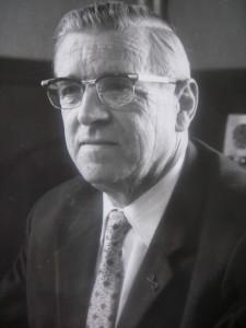Burgemeester dr. M.P.A.Meissenvan Wateringen