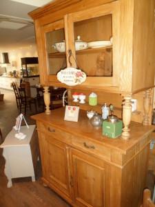 Oude meubelen worden weer als nieuw