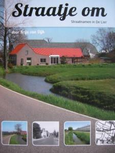 Het stratenboek van Krijn van Dijk