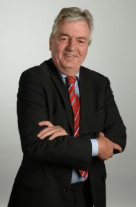 Cees Kuijvenhoven, oud-secretaris Productschap Tuimbouw