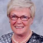 Marga Hofman-Bakker, die het boek samenstelde