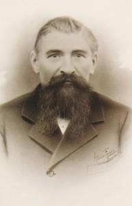 Arend Verhagen, de Raiffeisen van het Westland