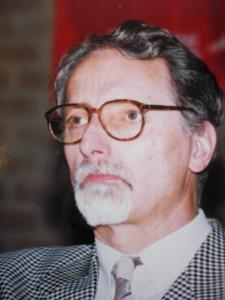 Burgemeester Wil van den Bos van Wateringen