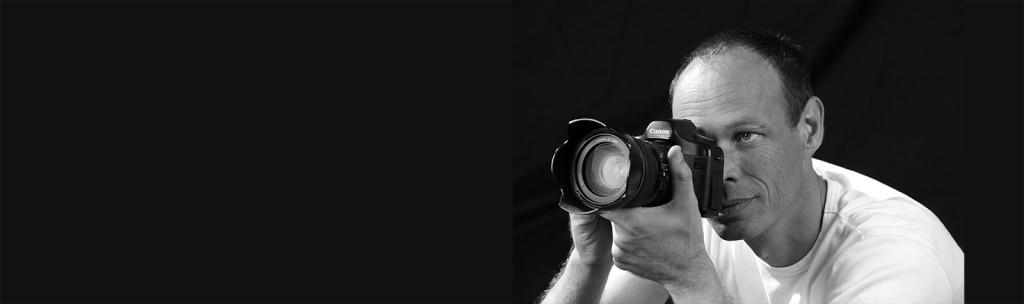 Ruud Hamel is fotograaf.