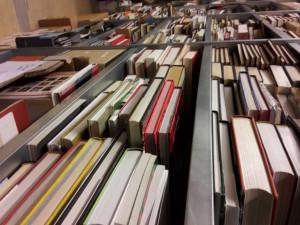 Bestemd voor de boekenmarkt