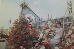 Kleurenfoto's waren in 1966 nog dun gezaaid.